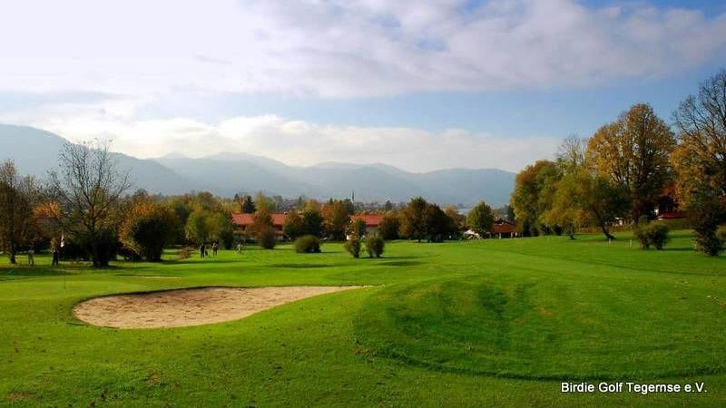 Birdie Golf Tegernsee - Golfclub in Tegernsee/Rottach-Egern