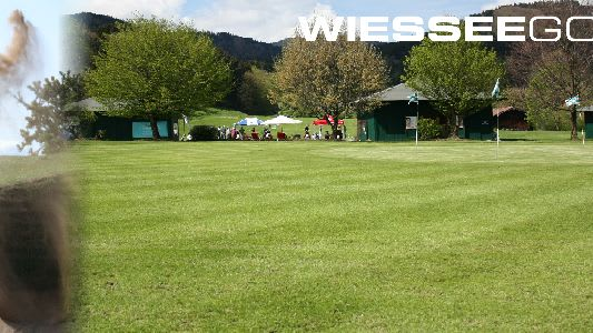 Golf Center Wiesseegolf - Golfclub in Bad Wiessee