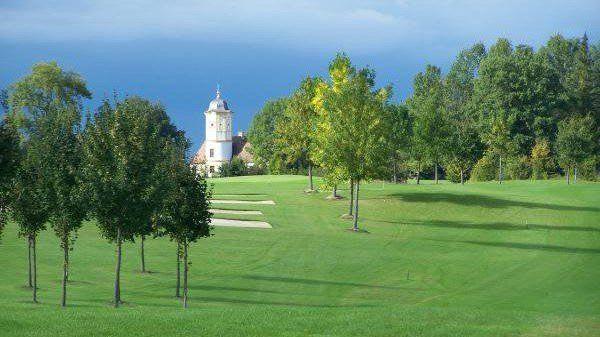 GC Schloss Guttenburg - Golfclub in Kraiburg