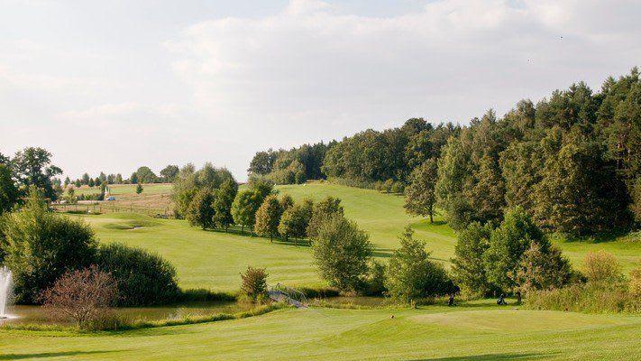 GC Gerolsbach - Golfclub in Gerolsbach