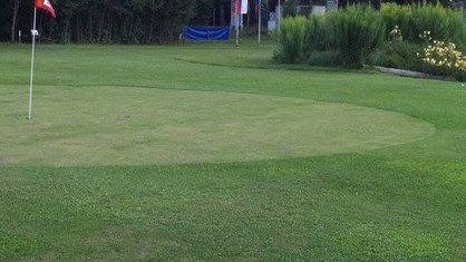 GC Gersthofen - Golfclub in Augsburg