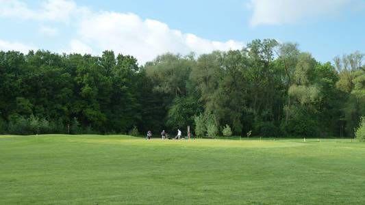 Zieglers Golfplatz - Golfclub in Neuburg-Heinrichsheim