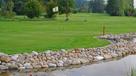 GC An der Hammerschmiede - Golfclub in Pforzen