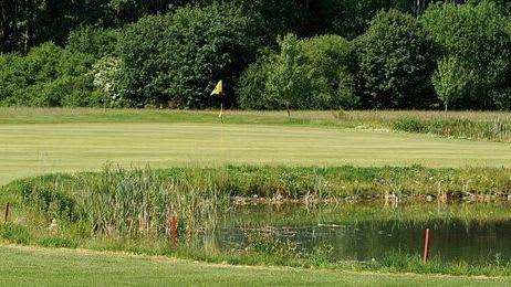 GC Bad Saulgau - Golfclub in Bad Saulgau