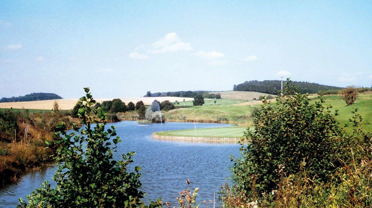 GC Reischenhof - Golfclub in Wain