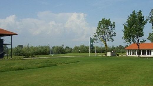 GC Dillingen - Golfclub in Dillingen