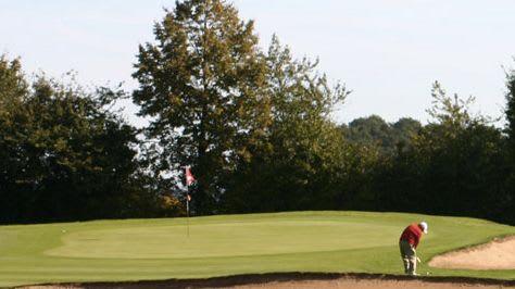 Golfanlage Puschendorf - Golfclub in Puschendorf