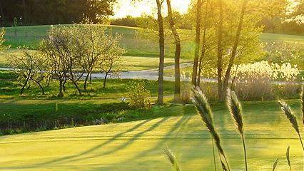 GC Erlangen - Golfclub in Kleinsendelbach