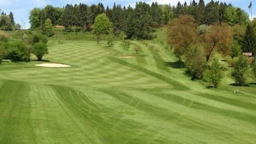 GC Gerhelm Nürnberger Land - Golfclub in Velden