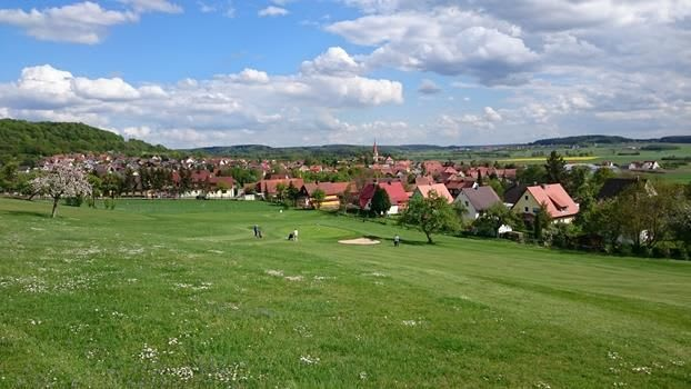 GC Ansbach - Golfclub in Colmberg