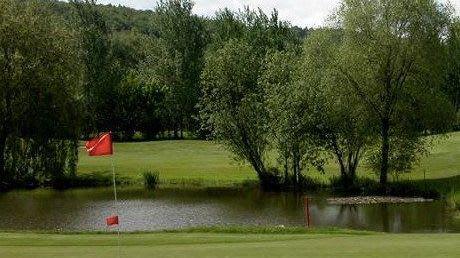 Gut Minoritenhof Golf & Countryclub - Golfclub in Sinzing
