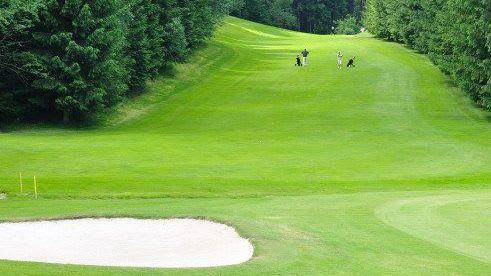 GC Dorn Herzogstein - Golfclub in Waldkirchen