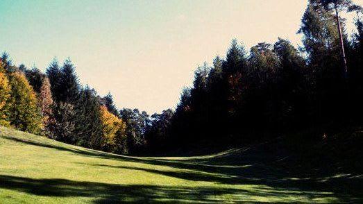 GC Schloßberg - Golfclub in Reisbach