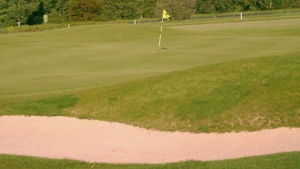 GC Stiftland - Golfclub in Neualbenreuth