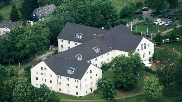 Golf- und Landclub Schloss Fahrenbach - Golfclub in Tröstau