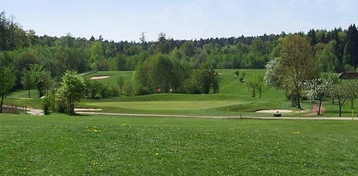 Golfclub Schloss Reichmannsdorf - Golfclub in Schlüsselfeld-Reichmannsdorf