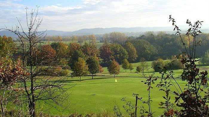 GC Kronach - Golfclub in Küps-Oberlangenstadt