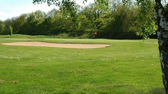 GC Kitzingen - Golfclub in Kitzingen