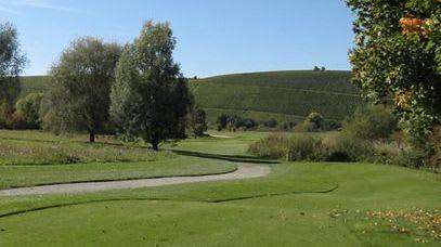 GC Schloss Mainsondheim - Golfclub in Mainsondheim-Dettelbach