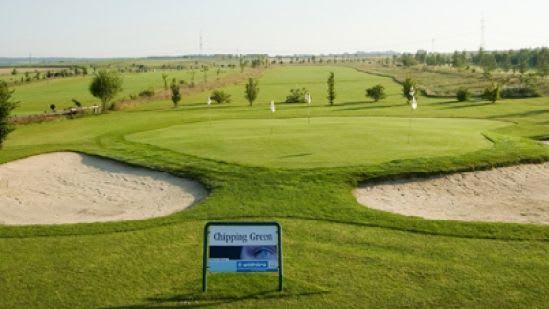 GC Eisenach - Golfclub in Hörselberg-Hainich