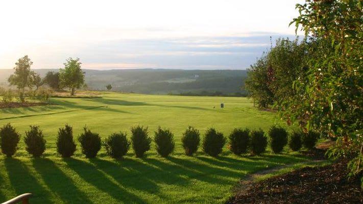 GC Miltenberg - Golfclub in Eichenbühl