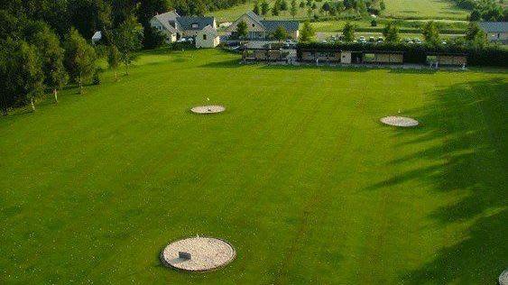 GC Gut Mentzelsfelde - Golfclub in Lippstadt