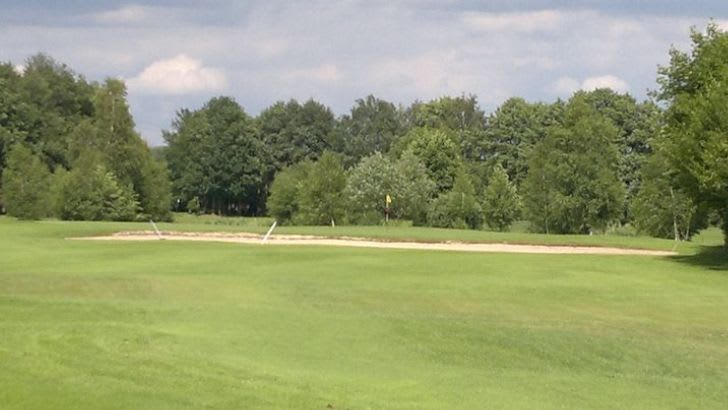 GC Varus - Golfclub in Ostercappeln-Venne