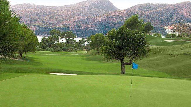 Golf de Andratx - Golfclub in Andratx