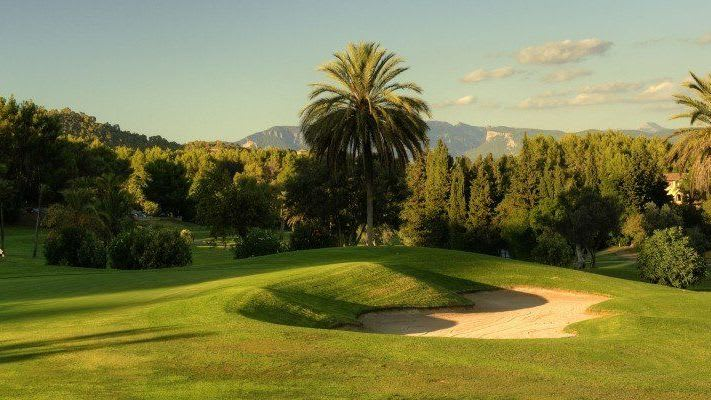 Arabella Golf Son Vida - Golfclub in Palma de Mallorca