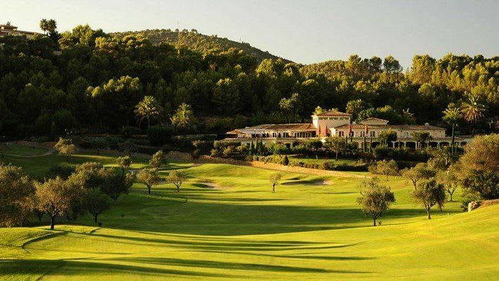 Arabella Golf Son Muntaner - Golfclub in Palma