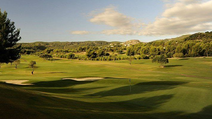Arabella Golf Son Quint - Golfclub in Palma