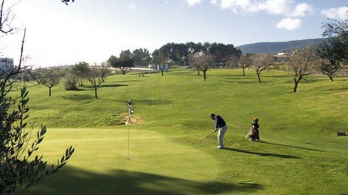 Arabella Golf Son Quint Executive - Golfclub in Son Vida