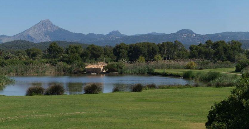 Golf Santa Ponsa III - Golfclub in Calvià