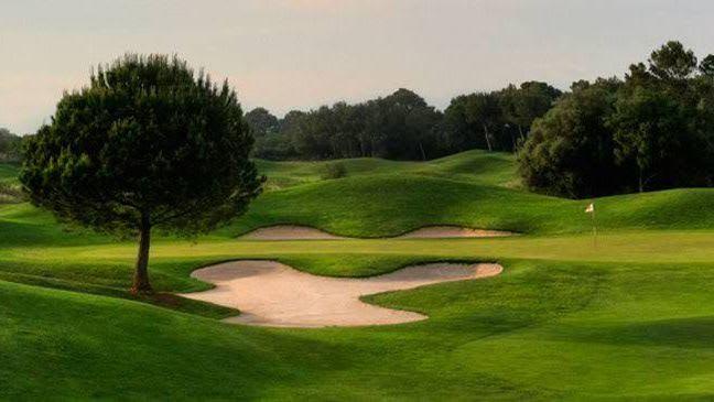 Golf Son Antem Este - Golfclub in Llucmajor