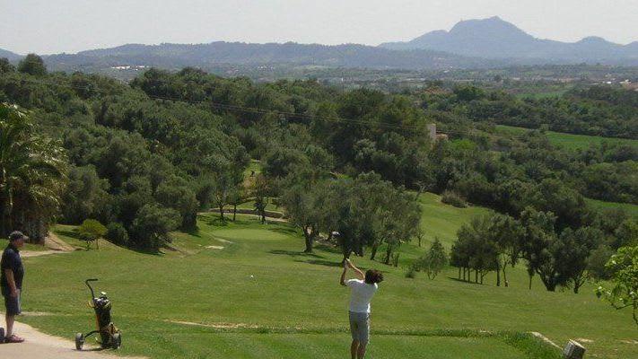La Reserva Rotana - Golfclub in Manacor