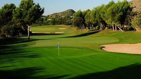Pula Golf - Golfclub in Son Servera