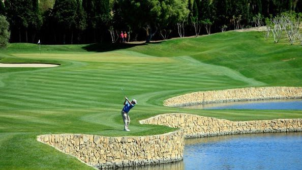 Golf Son Servera - Golfclub in Son Servera