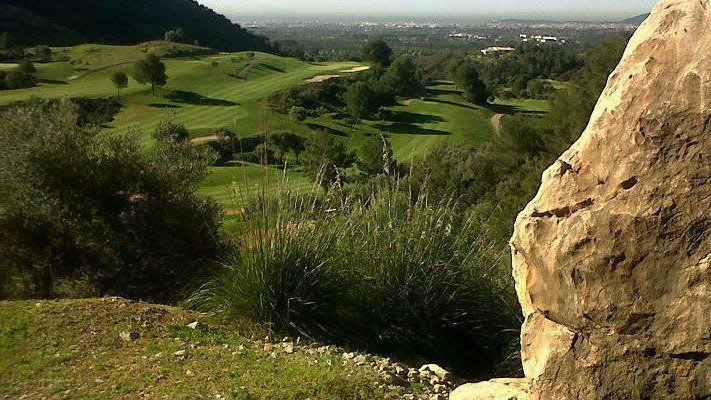 Golf Son Termens - Golfclub in Sa Font Seca