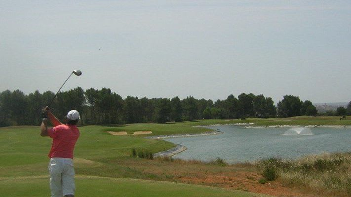 Golf Park Puntiro - Golfclub in Palma