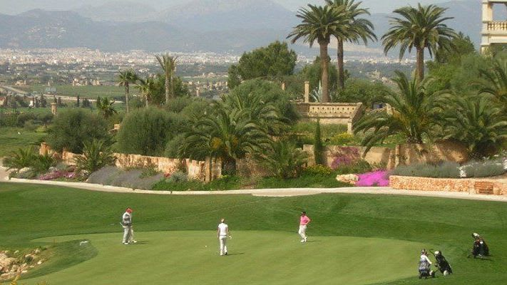 Golf Son Gual - Golfclub in Palma