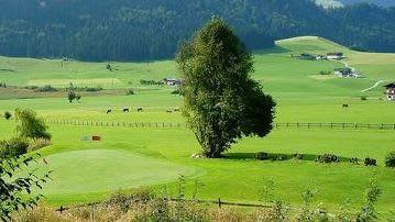 GC Walchsee Moarhof - Golfclub in Walchsee