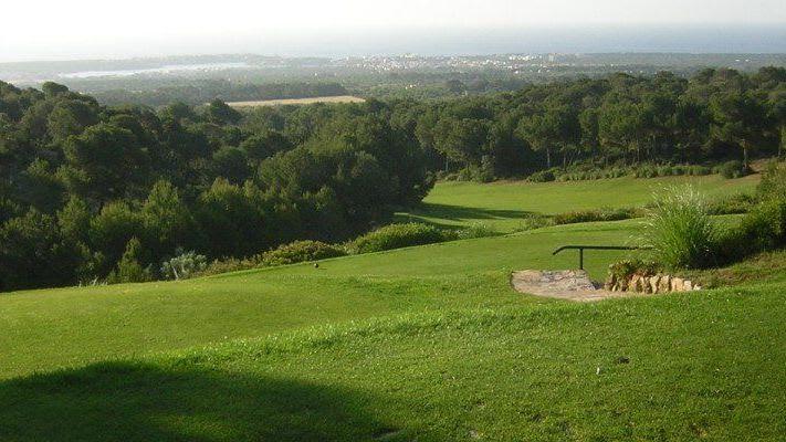 Vall d-Or Golf - Golfclub in Santanyí