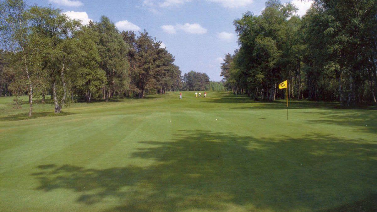 GC zur Vahr Bremen, Platz Vahr - Golfclub in Bremen