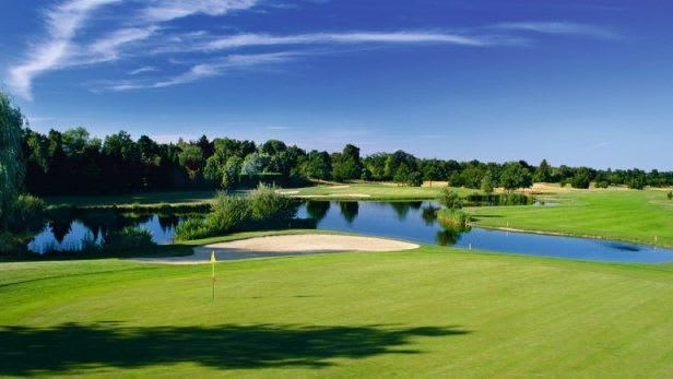 Golfpark Meerbusch - Golfclub in Meerbusch