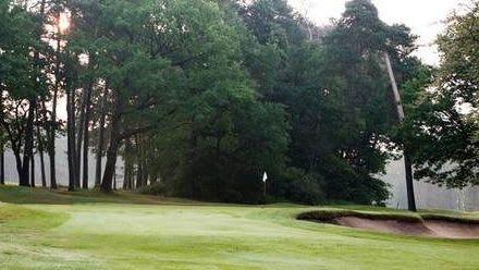 GC Hannover - Golfclub in Garbsen