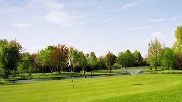 Golfanlage Hummelbachaue - Golfclub in Neuss