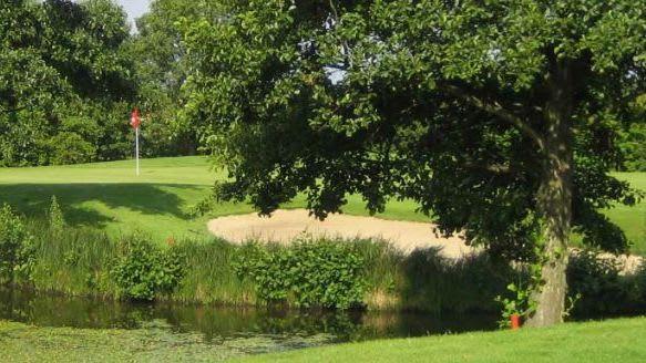 GC Grevenmühle - Golfclub in Ratingen-Homberg