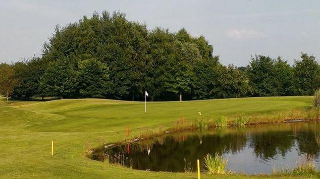 GC Mettmann - Golfclub in Mettmann