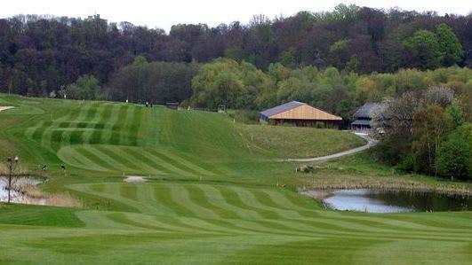GC Düsseldorf-Grafenberg - Golfclub in Düsseldorf
