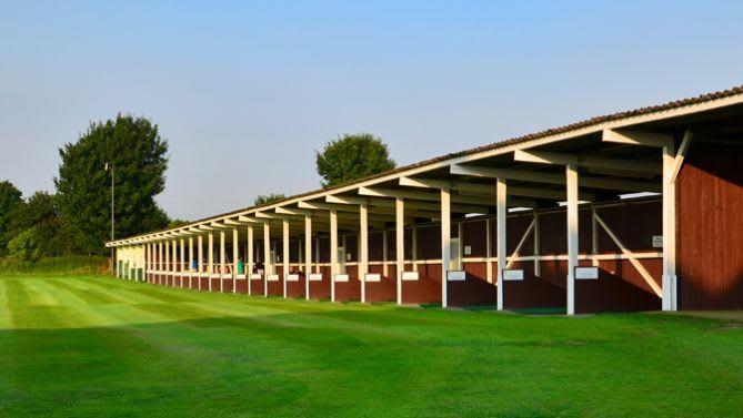 Golfanlage TinCup - Golfclub in Hürth Fischenich